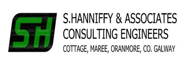 Séan Hanniffy, S. HANNIFFY & ASSOCIATES CONSULTING ENGINEERS.