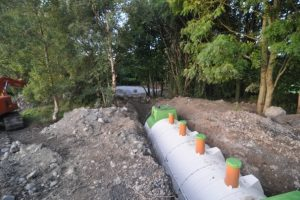 secondary wastewater treatment plants novo